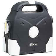 DOCA Powerbank 95000mAh černá - Nabíjecí stanice