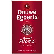 Douwe Egberts Grand Aroma 250g - Káva