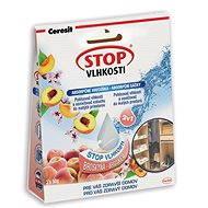CERESIT Stop Vlhkosti - absorpční sáčky broskev 2 x 50 g - Pohlcovač vlhkosti