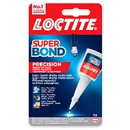 LOCTITE Super Attak Precision 5 g - Lepidlo
