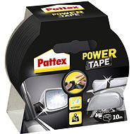 PATTEX Power tape black 10 m - Lepicí páska