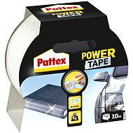 PATTEX Power tape transparentní 10 m - Lepicí páska