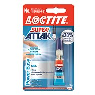 LOCTITE Super Attak Power Easy 3 g - Lepidlo
