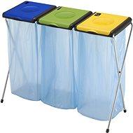 GIMI Nature 3 - stojan na odpadkové pytle - Odpadkový koš
