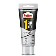 PATTEX One for all Crystal 80 ml - Tmel