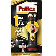 PATTEX ONE For All CLICK & FIX 30g - Glue