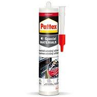 PATTEX Tepelně odolný tmel, červený 280 ml - Tmel
