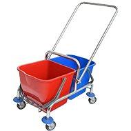 CLAROL Úklidový vozík