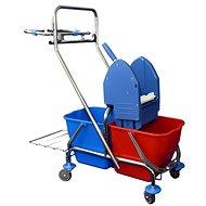 CLAROL Plus III Úklidový vozík