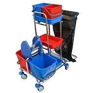 EASTMOP Kombi Jooky II Úklidový vozík