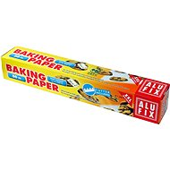 ALUFIX Baking paper 50 m roll, 40 cm width with file in box without cavity