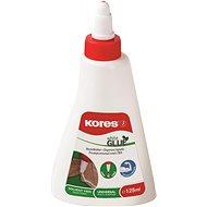 KORES White glue 125 ml - Lepidlo