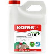 KORES White glue 1 000 g - Lepidlo