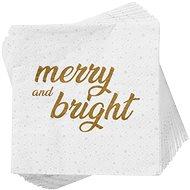 BUTLERS Aprés Merry and Bright 20pcs - Paper towels