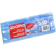 HOMEPOINT Ice Bags - Microtene bags