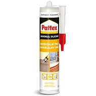 PATTEX Universal Silicone Transparent 280ml - Silicone Sealant