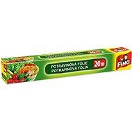 FINO Potravinová folie 20 m - Potravinová fólie