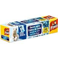 FINO Sáčky na led 240 ks - box (10 sáčků) - Mikrotenové sáčky