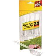 FINO Plastové vidličky 12 ks - Outdoorové nádobí