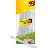 FINO plastové nože 12 ks - Outdoorové nádobí