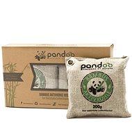 PANDOO Natural Bamboo Air Purifier with Activated Charcoal 2x 200g - Air Purifier