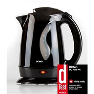 DOMO DO9019WK - Rapid Boil Kettle