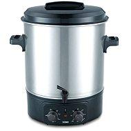 DOMO DO323W - Preserving Boiler