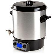 DOMO DO42326PC - Preserving Boiler