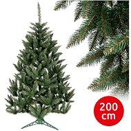 ANMA Vánoční stromek BATIS 200 cm smrk - Vánoční stromek