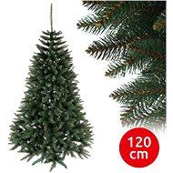 ANMA Vánoční stromek RUBY 120 cm smrk - Vánoční stromek
