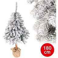 ANMA Vánoční stromek PIN 180 cm jedle - Vánoční stromek