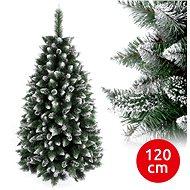ANMA Vánoční stromek TAL 120 cm borovice - Vánoční stromek