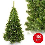 ANMA Vánoční stromek JULIA 150 cm jedle - Vánoční stromek