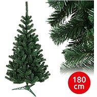 ANMA Vánoční stromek BRA 180 cm jedle - Vánoční stromek