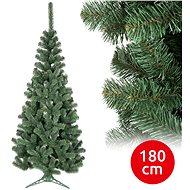 ANMA Vánoční stromek VERONA 180 cm jedle - Vánoční stromek