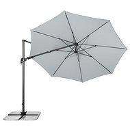Doppler Ravenna AX 330 Grey - Sun umbrella