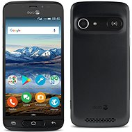 Doro 8040 Graphite - Mobilní telefon pro seniory