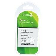 Doro Liberto 820 mini blister - Mobile Phone Battery
