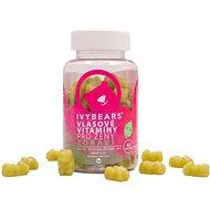 Doplněk stravy IVYBEARS Vlasové vitamíny pro ženy - Zdraví 60 ks