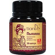 Doplněk stravy TIANDE Funkční komplex Pjaoljan - Pro silné vlasy, krásné nehty 30 kapslí