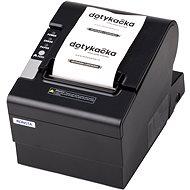 Dotykačka RONPR80 - Pokladní tiskárna