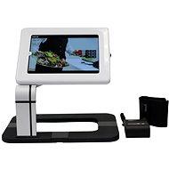 "Cube 10"" s mobilní tiskárnou a se SW Pexeso zdarma - Pokladna"