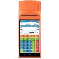 SUNMI EET-POS V1s - mobilní EET terminál s tiskárnou - Pokladna