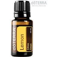 Esenciální olej DoTerra Lemon 15 ml - Esenciální olej