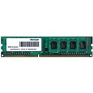 Patriot 2GB DDR3 1600MHz CL11 Signature Line - Operační paměť