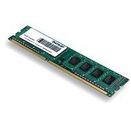 Patriot 4GB DDR3 1333MHz CL9 Signature Line (8x512) - Operační paměť