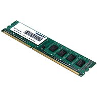 Patriot 4GB DDR3 1600MHz CL11 Signature Line (8x512)