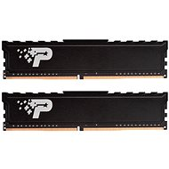 Patriot 8GB KIT DDR4 2400MHz CL17 Signature Premium