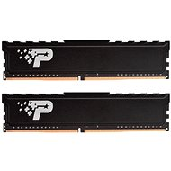 Patriot 8GB KIT DDR4 2666MHz CL19 Signature Premium