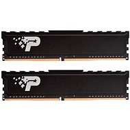 Patriot 16GB KIT DDR4 2666MHz CL19 Signature Premium